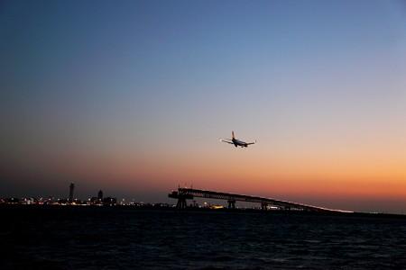 20130102-171035 城南島にて