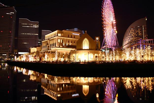 1月3日 横浜