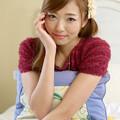 Photos: 和子ベッド頬杖笑顔2L