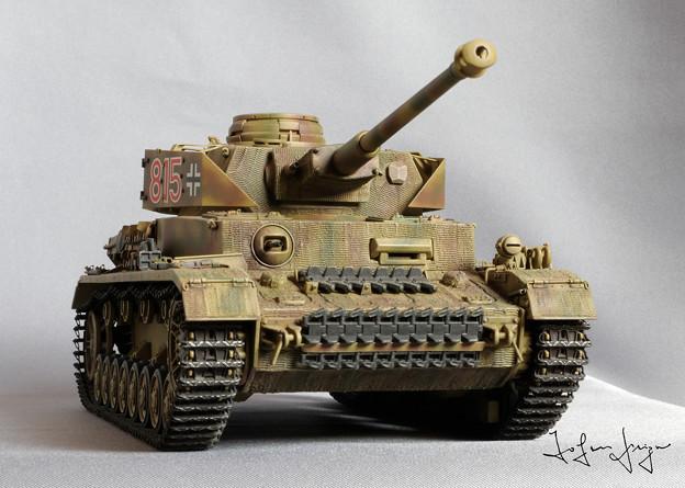 IV号戦車2L