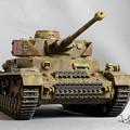 写真: IV号戦車2L