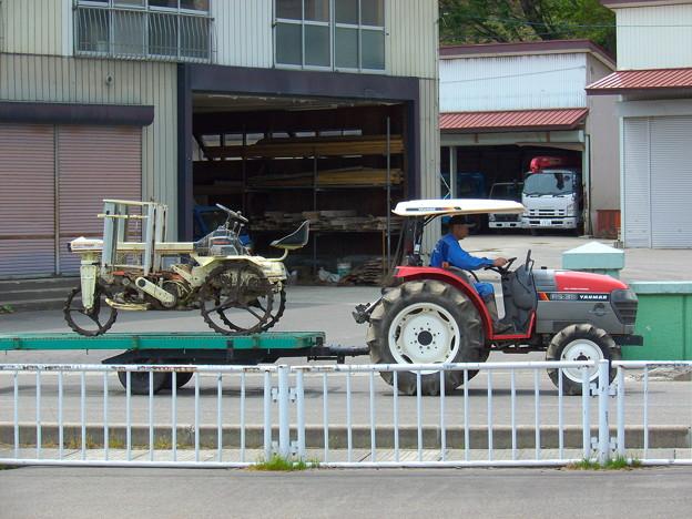 トラクター!国道を行く vol.2
