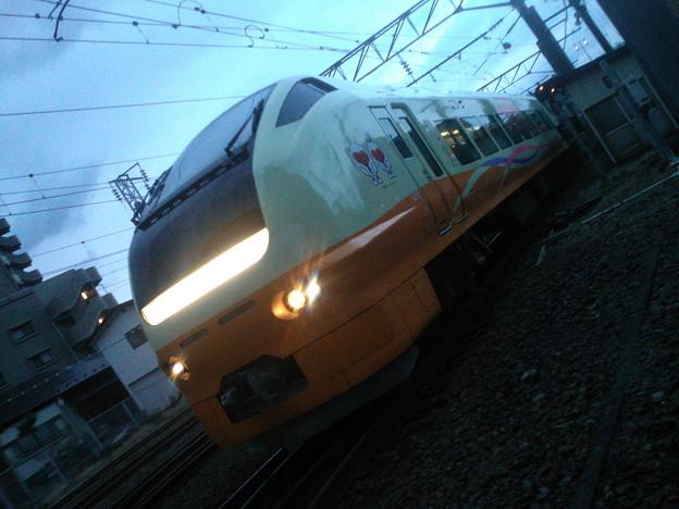 E653系 入換2