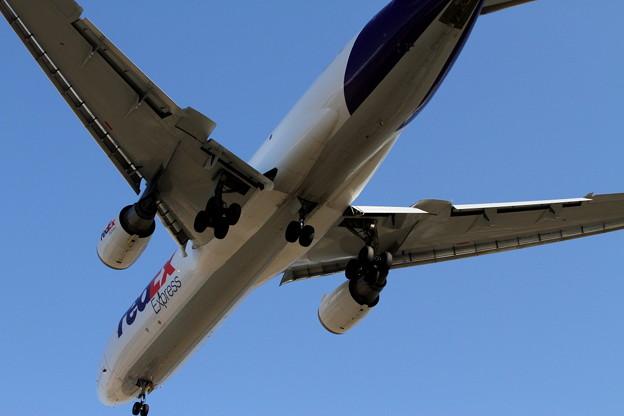 フェデックス エクスプレス MD-11