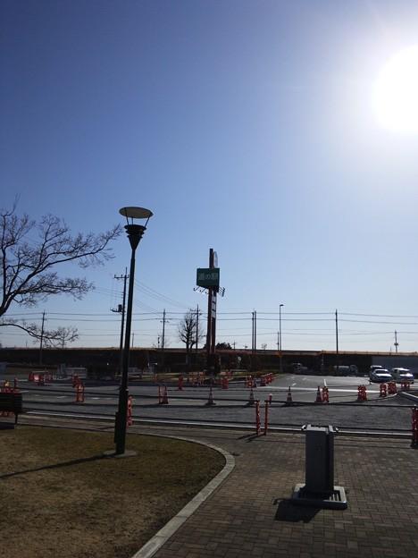 道の駅ごか(2014/03/11)その1