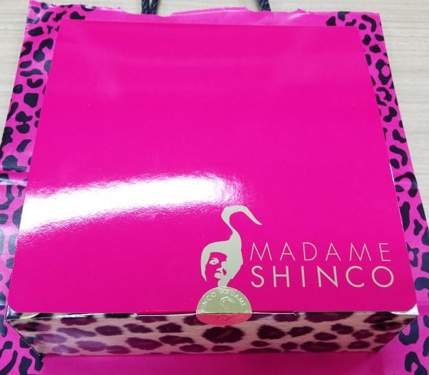 Photos: MADAME SHINCO1