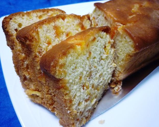 オレンジケーキ7