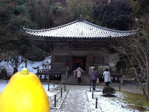 円通院 to レモン1