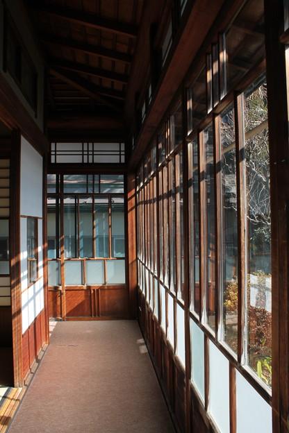 亀井邸内部12