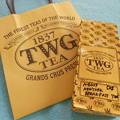 Photos: TWGの紅茶1
