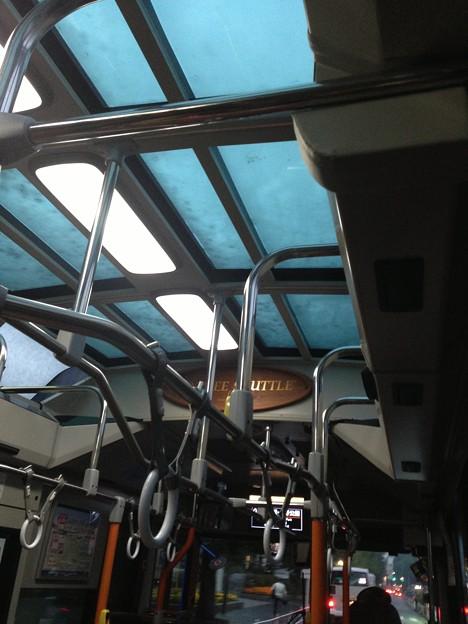 Photos: シャトルバス(上野駅~スカイツリー)1