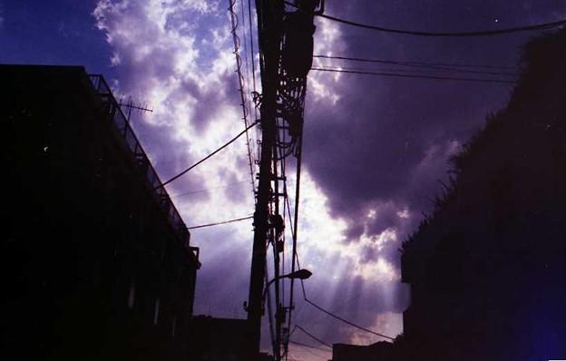 Photos: 光線