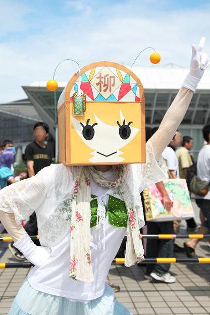 20120812夏コミ3日目コスプレ写真0002