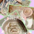 写真: 苺ミルク色のネム♪