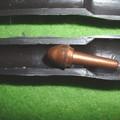 LS コルトガバメント系 バレルの内径は弾頭より狭い Doburoku-TAO