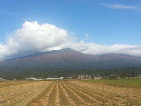 20131023_鳥海山1