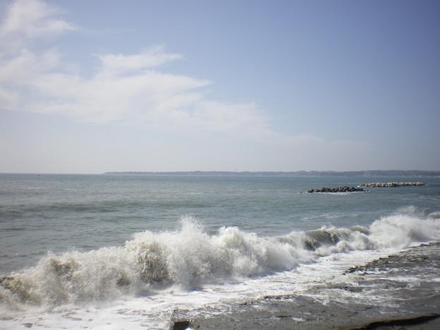 横須賀_野比海岸3