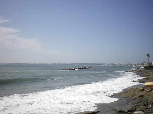 横須賀_野比海岸4
