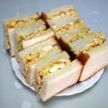 Photos: 料理26_とり胸肉_たまご_サンドイッチ_02