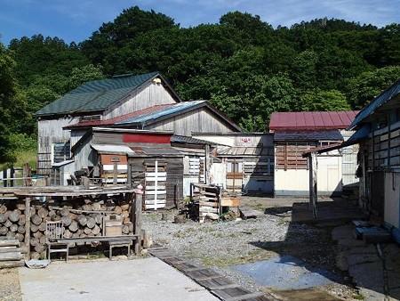 25 7 青森 湯坂温泉しゃくなげ荘 3