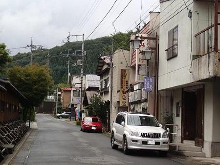 25 9 群馬 猿ケ京温泉 町並み 4