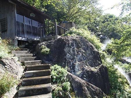 25 10 新潟 姫川温泉 3