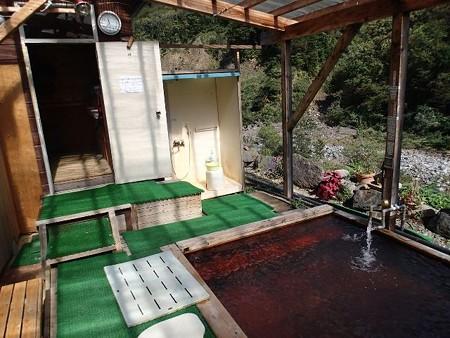 25 10 長野 湯原温泉 猫鼻の湯 7