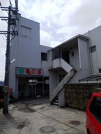 25 5 金沢 石引温泉 亀の湯 1