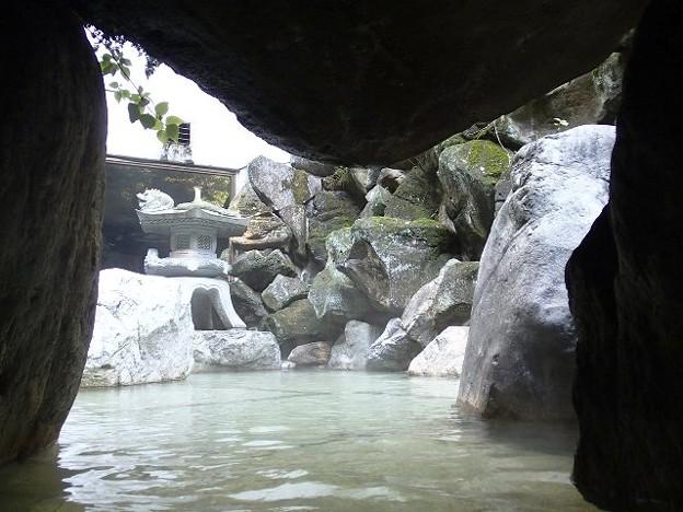 25 10 富山 寺尾温泉 10 - 写真...