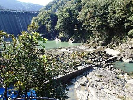 25 10 富山 荘川湯谷温泉 7