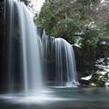 Photos: 冬の鍋が滝♪?