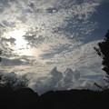 Photos: 気まぐれ風な夏空