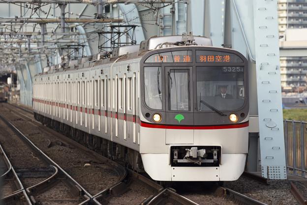 都営地下鉄 浅草線 5300系