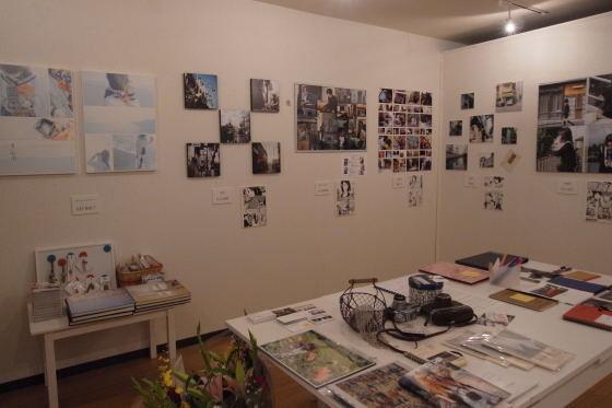 写真: 写真展「東京シャッターガール」