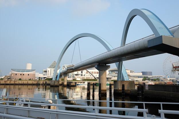 名古屋港ポートブリッジ