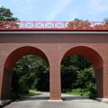Photos: レンガの橋