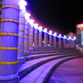 日立の新都市広場