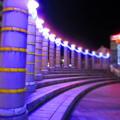 Photos: 日立の新都市広場