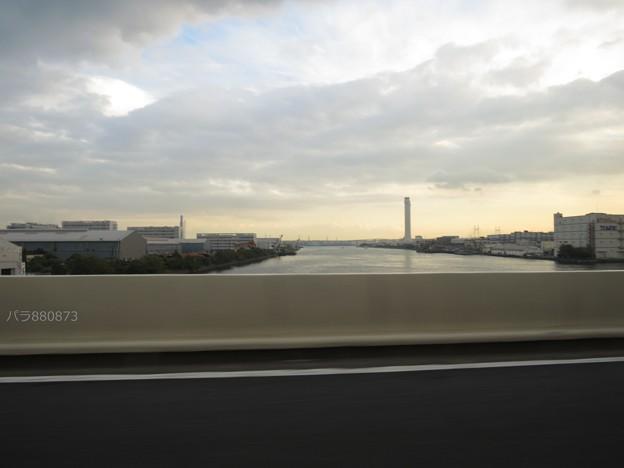 空と河(3)