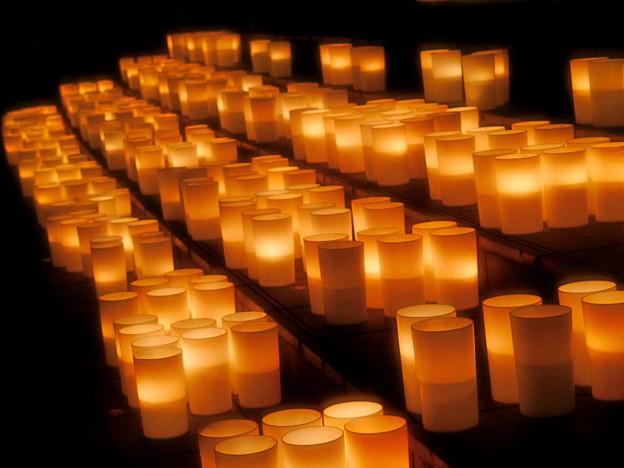 温もり ~candle~