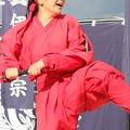 Photos: 24.11.25伊達武将隊・秦