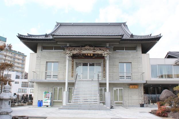 25.3.6圓福寺本堂