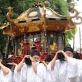 25.7.15塩竈みなと祭(その1)