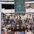 26.3.10鹽竈神社帆手まつり