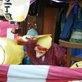 Photos: お祭りの顔・4