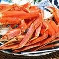 ズワイガニ肩脚5kg【かにの女王ずわい蟹】食べ放題やバーベキューに最適!【別名松葉がに】