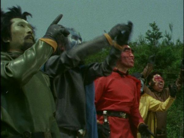 仮面の忍者 赤影の画像 p1_34