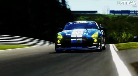 日産 GT-R3