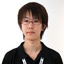 山中智瑛 選手