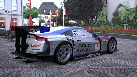ホンダ ウイダー HSV-010 (SUPER GT) '11r